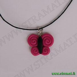 Farfalla bijoux hand made
