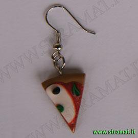 Pizza bijoux hand made